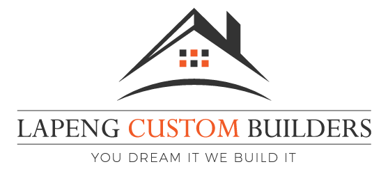 Lapeng Custom Builders (pty) Ltd